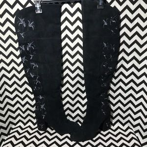 Kenneth Cole knee high boots sz 8